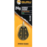 Koszyk Guru Hybrid Feeder In-line Mini - 24g