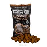 Kulki proteinowe Star Baits Probiotic 20mm - Monster Crab 1kg