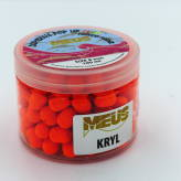 Dumbells Meus Pop Up Method Feeder Fluo 8mm - Kryl