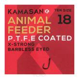 Haczyki Kamasan - Animal Feeder #14