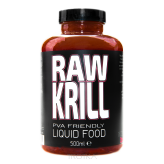 Liquid Munch Baits - Raw Krill 500ml