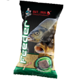 Zanęta Gut-Mix Feeder - Śliwka 2kg