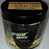 Kulki Carp Only 16mm - Halibut & Crab