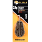 Koszyk Guru Hybrid Feeder In-line Medium - 32g