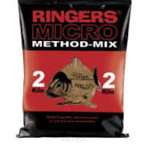 Zanęta Ringers Micro Method-Mix 2kg