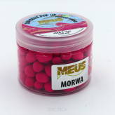 Dumbells Meus Pop Up Method Feeder Fluo 8mm - Morwa