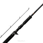 Wędka Savage Gear Black Savage Jerk 1,98m 100g