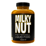 Liquid Munch Baits - Milky Nut 500ml