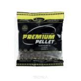 Pellet Lorpio Premium Black Halibut 4,5mm 200g