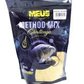 Method Mix Meus Challenge - White Worm
