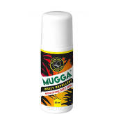 Mugga ROLL-ON 50% Repelent z DEET na komary tropikalne