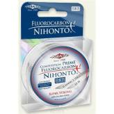 Fluorocarbon Mikado Quality 10m/0,40mm
