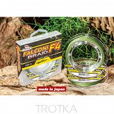 Plecionka Falcon F4 Braid 100m/0,18mm