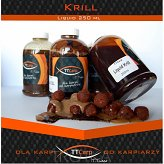 Liquid Food TT Carp 250ml - Kryl