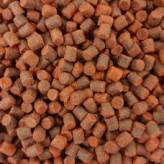 Pellet zanętowy Coppens 0,5kg - Bloody Chicken Liver 4,5mm
