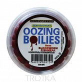Kulki Sonubaits Oozing Boilies 8mm - Bloodworm