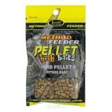 Pellet haczykowy Lorpio Hook Baits 6mm - Method Basic