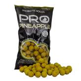 Kulki proteinowe Star Baits Probiotic 20mm - Pineapple 1kg