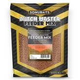 Zanęta Sonubaits Dutch Master Feeder Mix 2kg - Brown