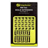 Ridge Monkey Boilie Extenderes Fluo Yellow x2