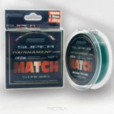 Żyłka Fiume Match 150m/0,22mm