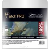 Melasa Match Pro Top 500ml - Truskawka