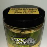 Kulki Carp Only 20mm - Coco & Banana