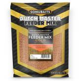 Zanęta Sonubaits Dutch Master Feeder Mix 2kg - Gold