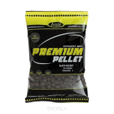Pellet Lorpio Premium Black Halibut 4,5mm 700g