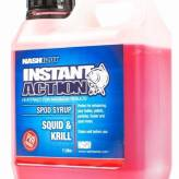 Squid and Krill Nash Spod Syrup 1l