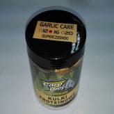 Kulki Carp Only 16mm - Garlic Cake