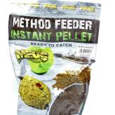 Gotowy Pellet Meus Instant Ready 0,7kg - Feed Basic