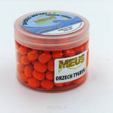 Dumbells Meus Wafters Method Feeder Fluo 8mm - Orzech Tygrysi