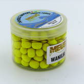 Dumbells Meus Wafters Method Feeder Fluo 8mm - Wanilia