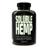 Liquid Munch Baits - Soluble Hemp 500ml