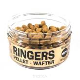 Dumbells Ringers Wafter Pellet 4,5mm - Mini