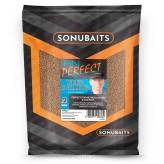 Sonubaits Feed Pellet 2mm - Fin Perfect 650g