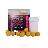 Kulki haczykowe Pop Up Star Baits Probiotic 14mm - Peach & Mango