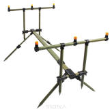 Rod Pod Extra Carp Royal